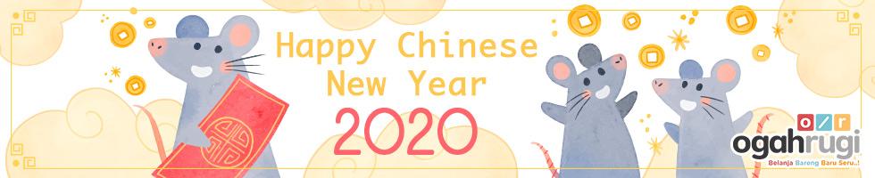 CNY 2020