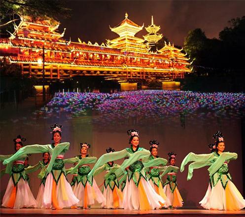 5D4N Hongkong - Shenzhen - Disneyland