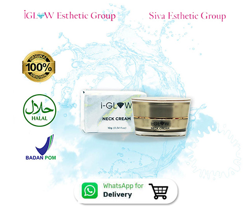 iGLOW Neck Cream