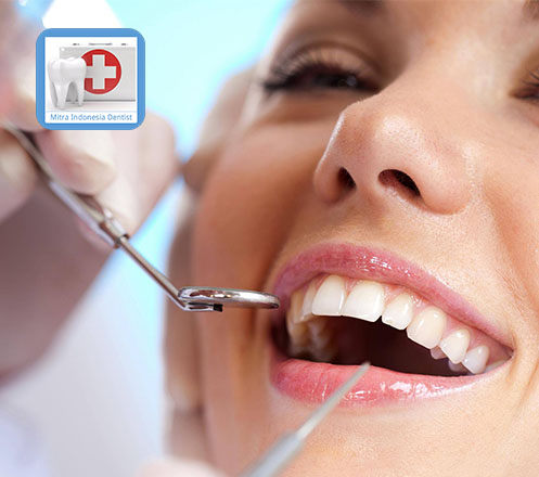 Paket Perawatan Gigi dari Mitra Indonesia Dentist 02