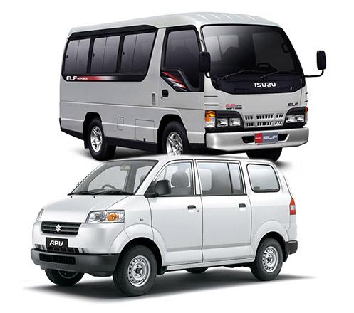 Bali Rent Car 10