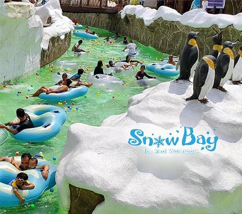 E-Ticket Snowbay Waterpark TMII 02