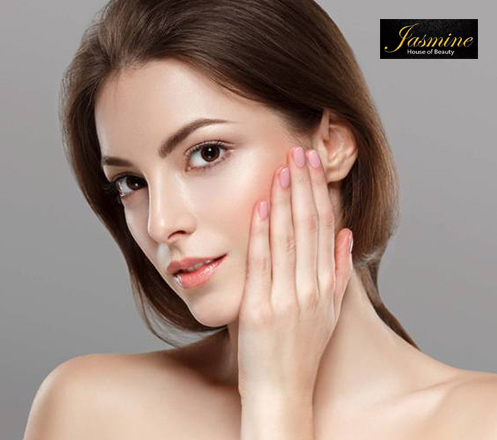 Facial & Setrika Wajah dari Jasmine House of Beauty