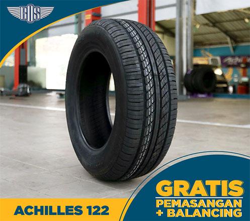 Achilles 122 - 165-60R13 73H