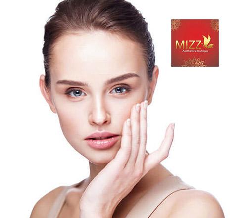 Paket Perawatan Kecantikan dari Mizz Aesthetics Boutique