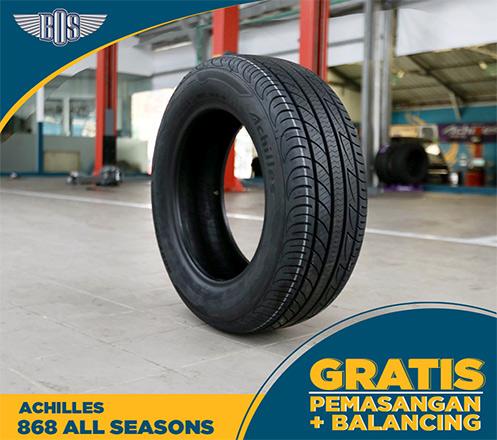 868 All Seasons - 185-65R15 88H