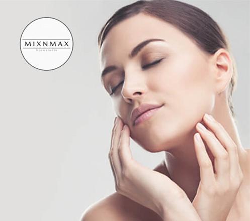 Paket Sulam Alis dan Bibir dari Mixnmax Browstudio