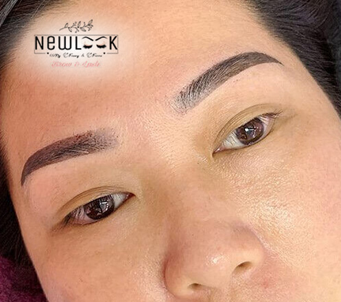 Newlook Browlash
