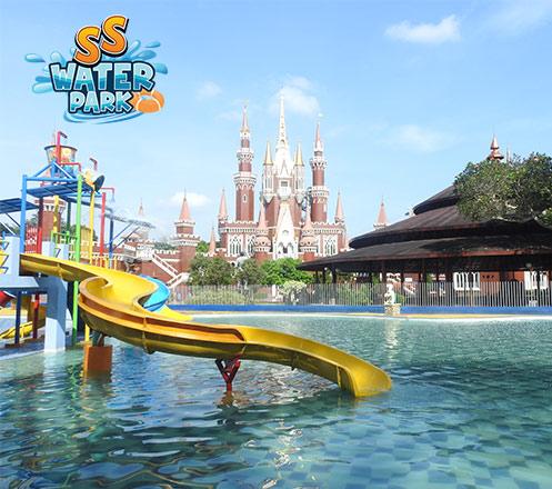 SS Water Park TMII 02