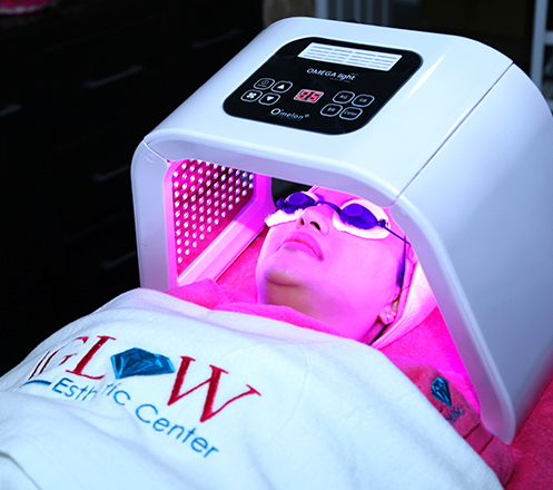 iGLOW Esthetic Center (Facial Whitening)