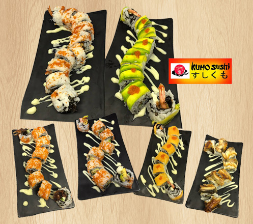 Kumo Sushi