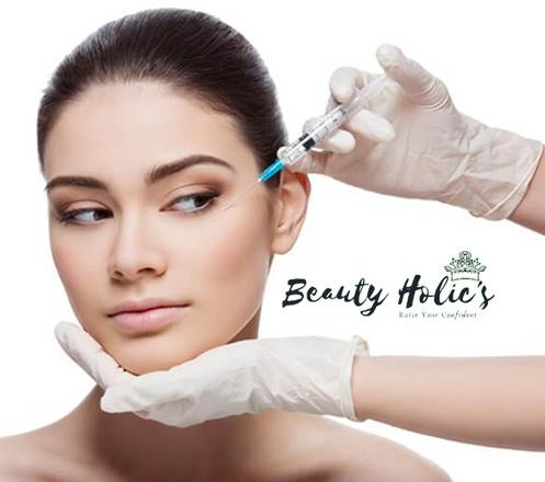 Beauty Holic's 02