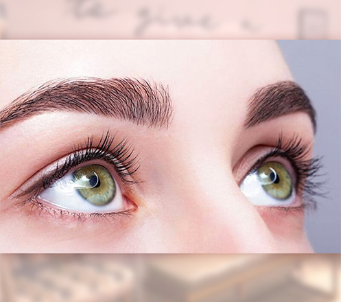 Natural Classic Sweet Romance Eyelash dari Olla Beauty