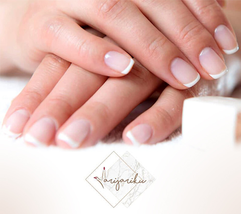 Manicure, Pedicure, dan lainnya dari JariJariku