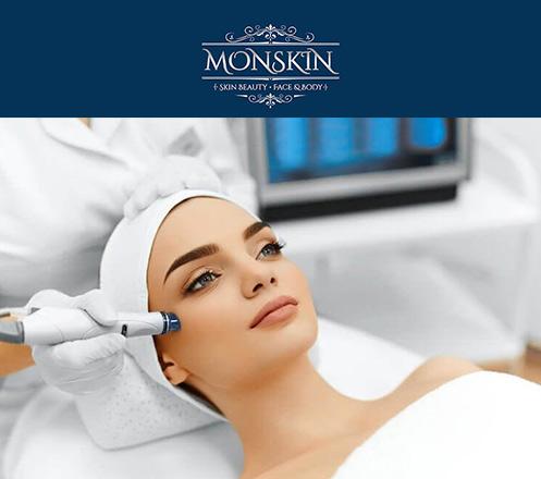 Monskin Skincare Beauty