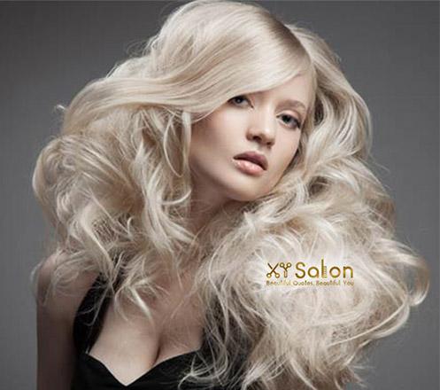 XY Salon Big Promo at Mall Ciputra 02