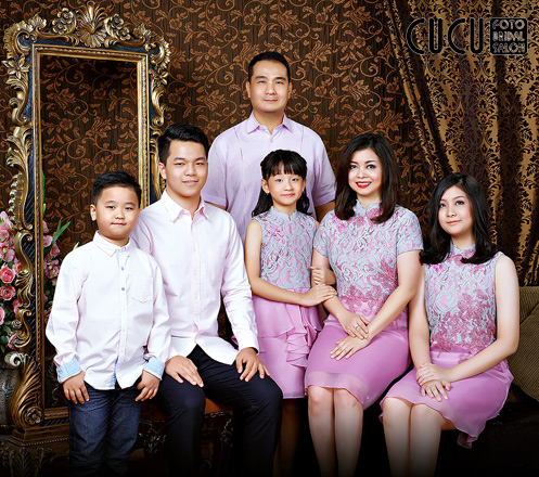Cucu Foto Bridal Salon 02