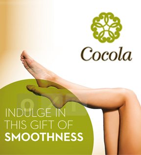 Cocola Wax