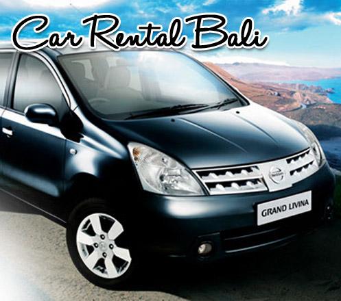 Car Rental Bali (12 jam)