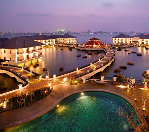 4D3N Trip to Hanoi