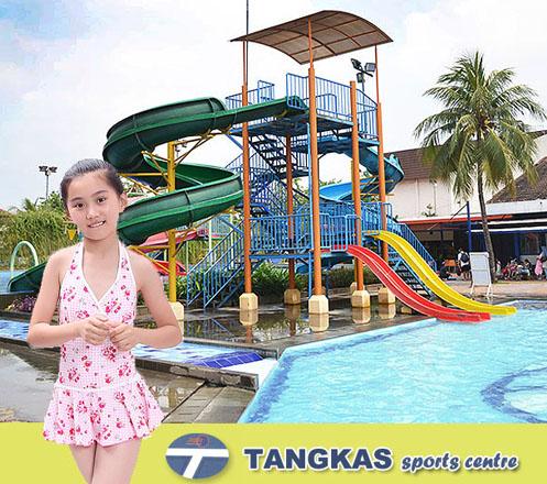 Tangkas Sport Center
