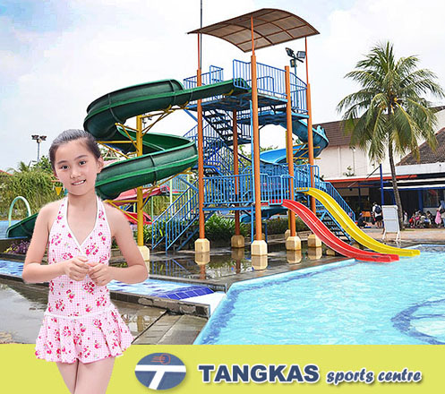Tangkas Sports Centre