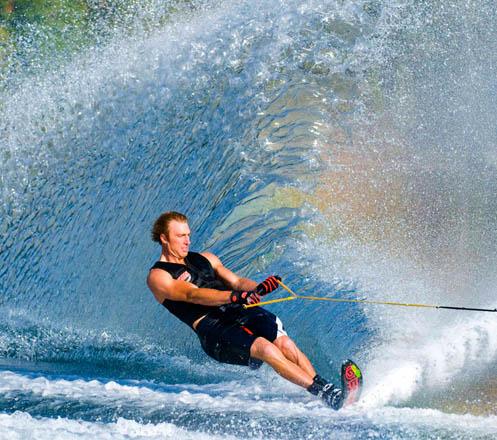 Water Ski di Bali