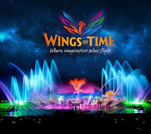 Wings Of Time Singapore