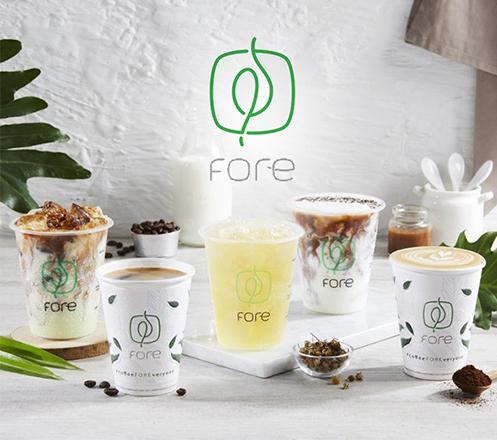 Voucher Value dari Fore Coffee
