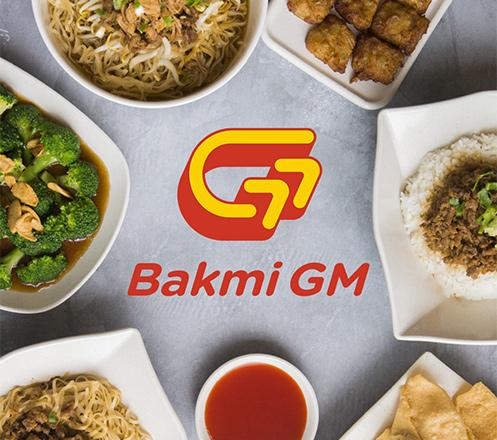 Voucher Value dari Bakmi GM