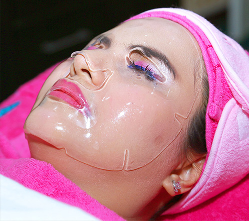 iGLOW Esthetic Center (Facial Collagen Treatment)