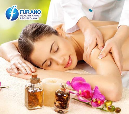 Furano Healthy Family Reflexology Tanjung Duren