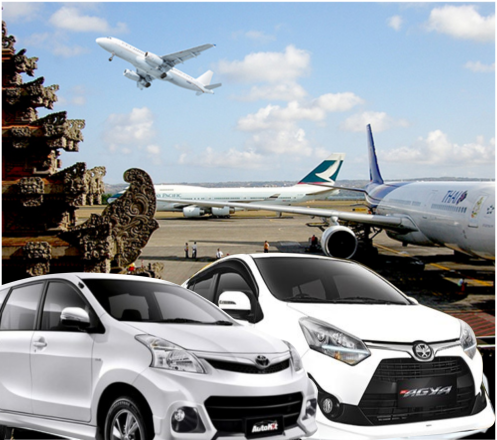 Airport Pick Up to Kuta, Jimbaran, Seminyak