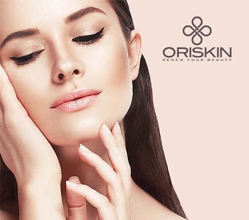 Oriskin (Renew Your Beauty) 01