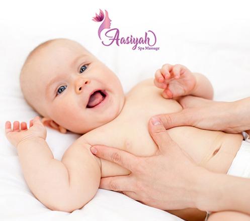 Aasiyah Homecare Spa (Kids Treatment)