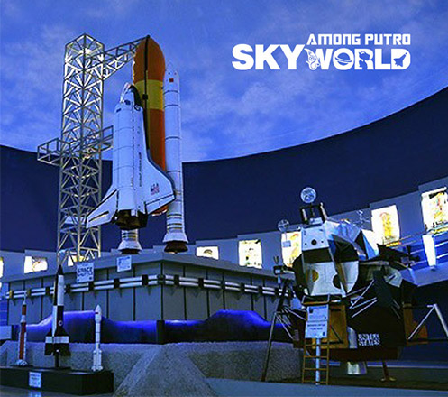 Sky World Indonesia