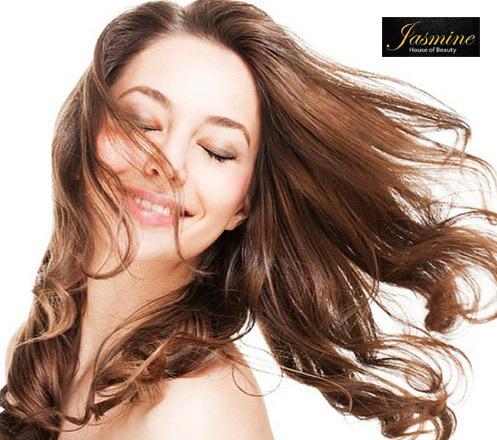 Beauty Hair & Make Up Do from Jasmine House of Beauty