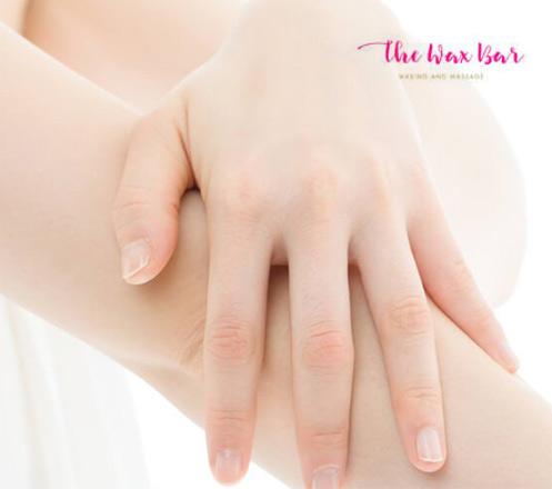 The Wax Bar and Massage 02