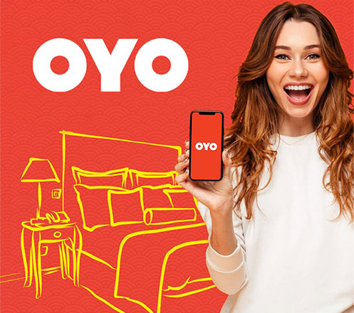 OYO Hotel 02