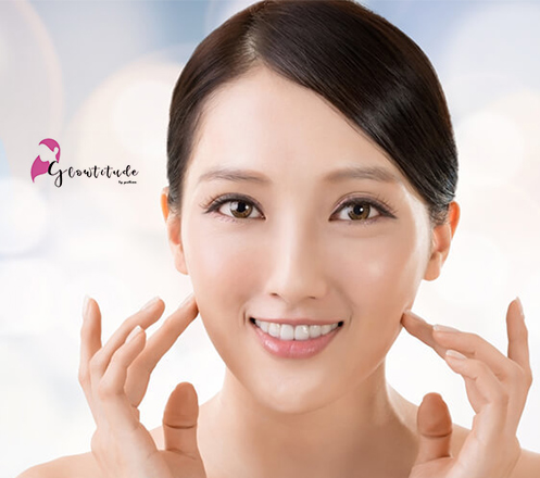BB Glow, BB Blush, BB Lip Tint, Korean Facial dari Glowtitude