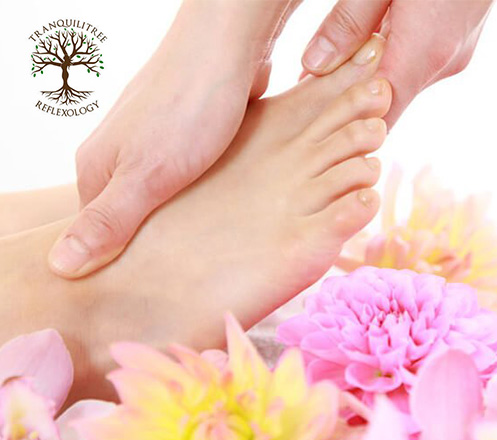 TranquiliTree Reflexology