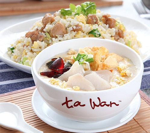 Voucher Value dari Ta Wan
