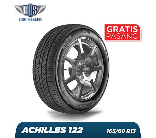 Ban Mobil Achilles 122 - GRATIS PASANG dan BALANCING