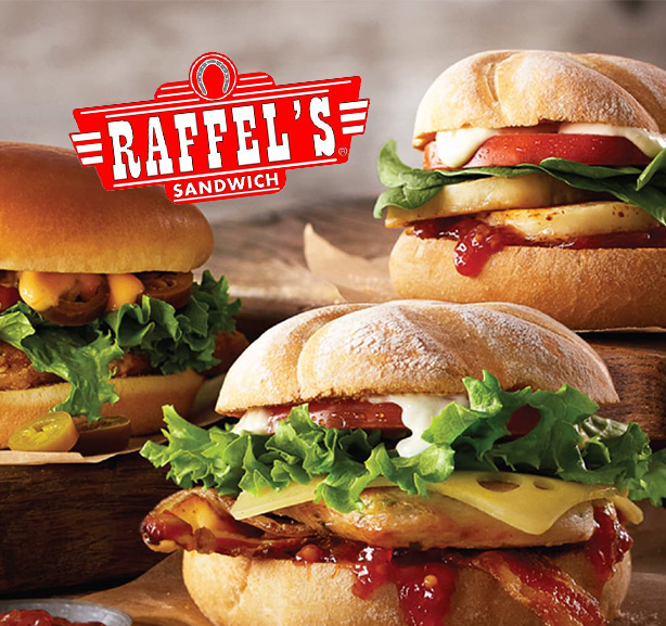 Voucher Value dari Raffels Sandwich