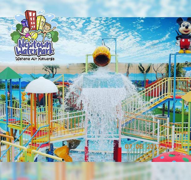 Newtown Waterpark