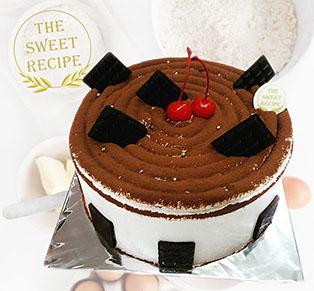 Whole Round Cake 20cm...