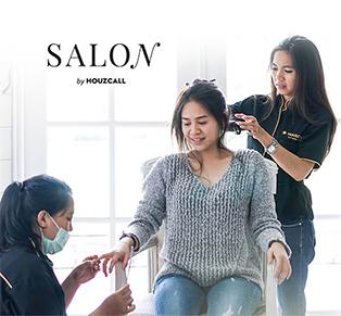 Voucher Value dari Salon...