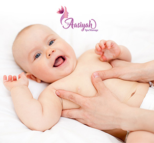 Aasiyah Homecare Spa (Kids...
