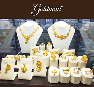 Voucher Value dari Goldmart...