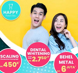Happy Dental Clinic-Green...